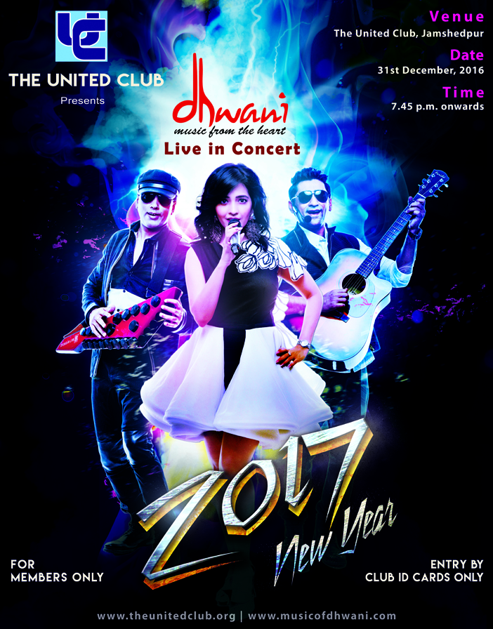 Dhwani Live Performance Band